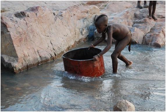 Los 10 pases con el agua ms contaminada del mundo