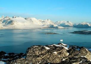 Los océanos de Groenlandia y la Antártida se calentarán m