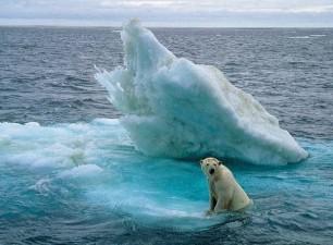 El cambio climático se quedará con nosotros muchos siglos, aunque paremos ahora de emitir CO2