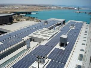 Arabia Saudí invertirá 100.000 millones de dólares en energías renovables