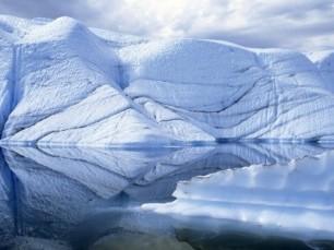Un glaciar en Alaska ha perdido casi el 50% de su superficie desde 1986