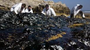 Diez años después 10.000 toneladas de residuos del Prestige siguen sin tratar…