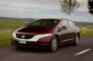 El coche eléctrico de pila de combustible a la 'conquista' de los países nórdicos
