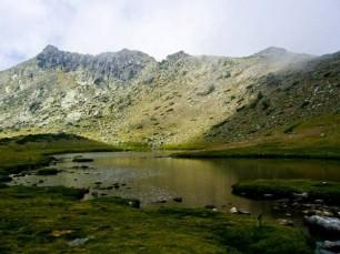 Luz verde al Parque Nacional de Guadarrama