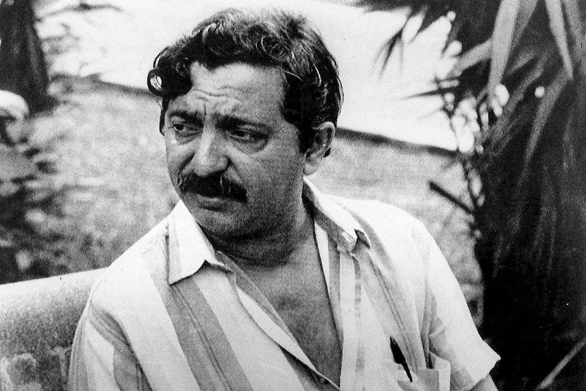 francisco chico mendes