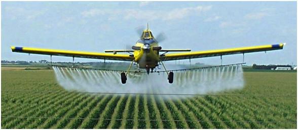 ENFER16 14 original - 10 enfermedades provocadas por el glifosato. 17 países han prohibido o restringido el uso de este herbicida carcinógeno.