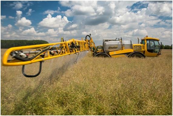 ENFER23 81 original - 10 enfermedades provocadas por el glifosato. 17 países han prohibido o restringido el uso de este herbicida carcinógeno.