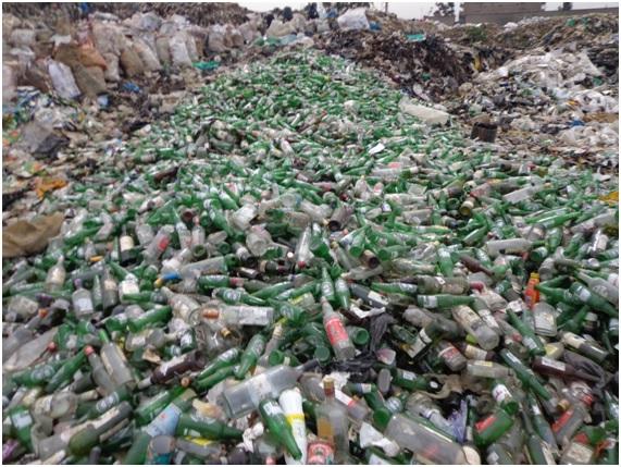 Cuánto tarda nuestra basura en descomponerse?