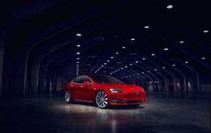 Tesla, con 57.000 unidades, la marca que más coches eléctricos vende hasta septiembre