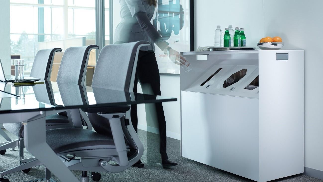 Las Tecnolog As Verdes Podr An Cambiar Tu Oficina # Muebles Lissette