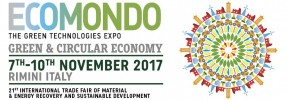 Ecomondo / Key Energy 2017