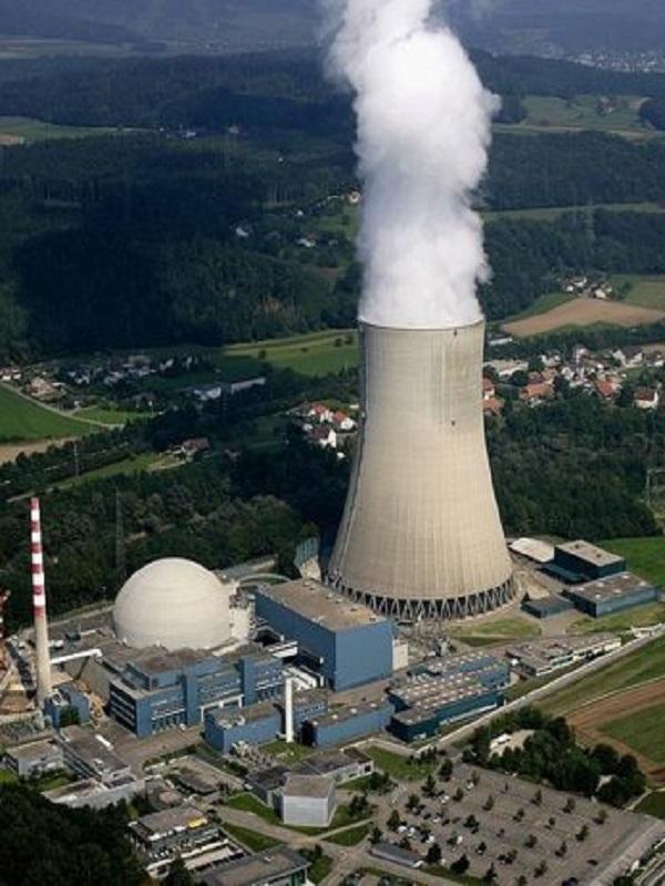 La Comisión de Expertos sobre escenarios para la Transición Energética ádora  la energía nuclear