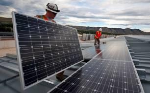Andalucía fomenta el autoconsumo eléctrico