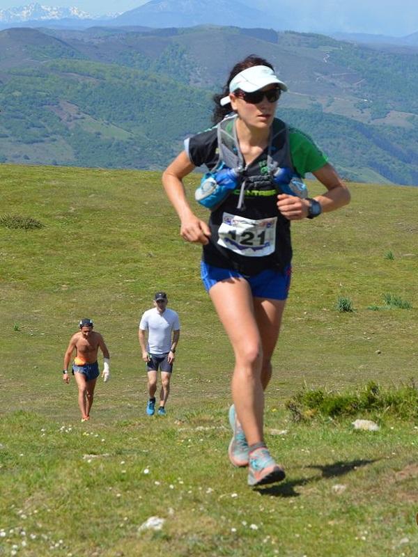 I Campeonato de Clubes de Cantabria de Trail