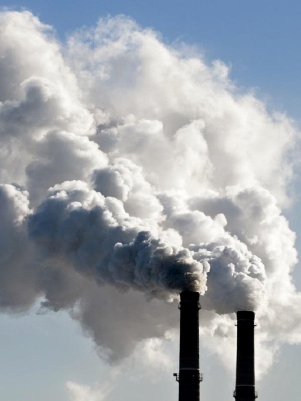Aire limpio, responsabilidad de todos