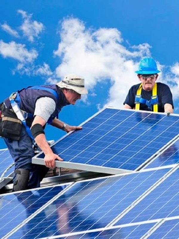 Colombia da sus primeros pasos para implementar energías renovables