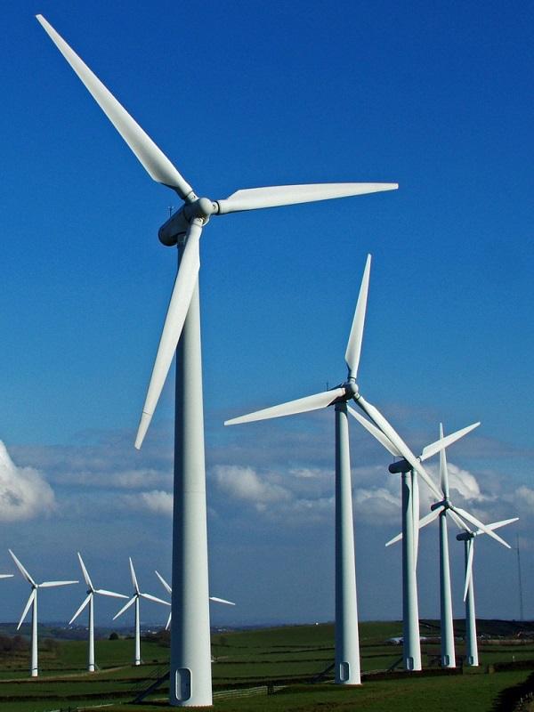 Endesa invertirá cerca de 60 millones en dos parques eólicos en Lugo