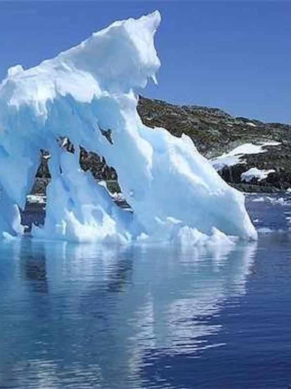 Efectos del cambio climático en el Atlántico