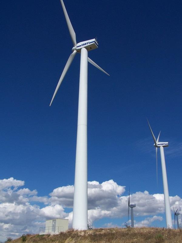 Triple beneficio en marzo para España gracias a la eólica