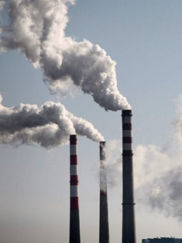 Madrid reducirá la emisión de 2.000 toneladas de CO2
