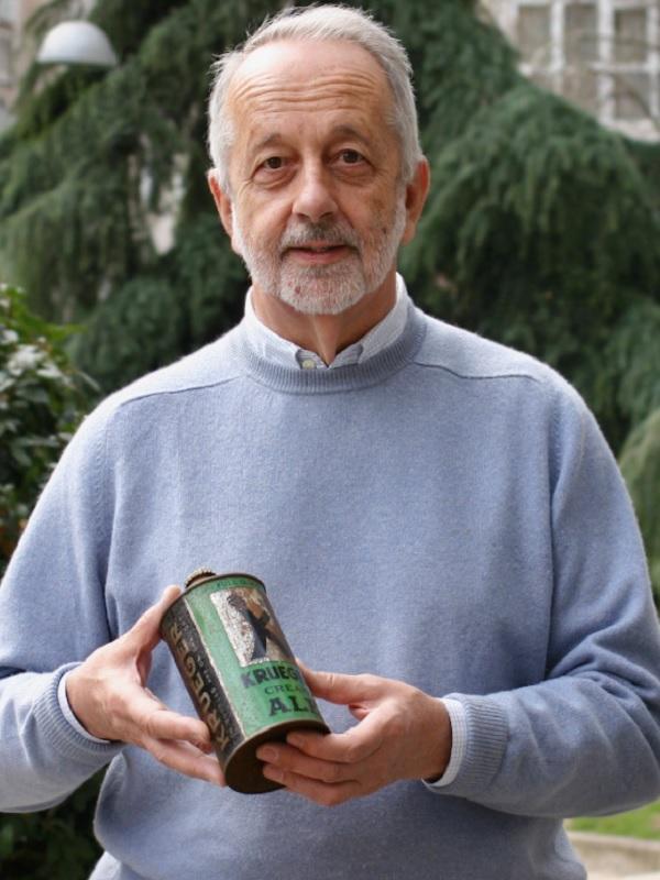 Las latas son los envases ideales en un entorno de economía circular
