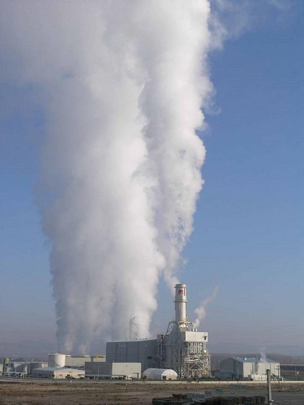 Madrid o miente o dice medias verdades sobre sus emisiones de gases de efecto invernadero