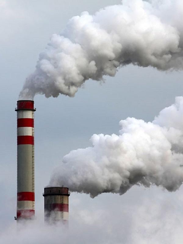 La agencia marítima de la ONU llega a un acuerdo para reducir las emisiones de CO2