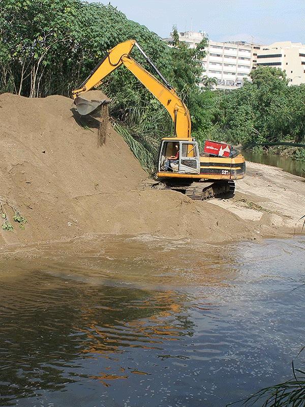 Éxigen más actuaciones para prevenir desbordamientos de cauces de ríos valencianos