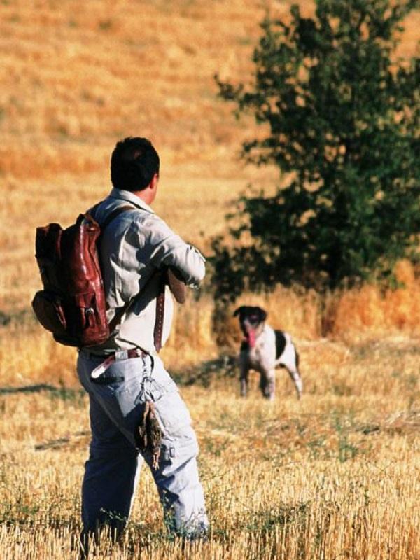 Los cazadores se sienten insultados y acosados injustamente