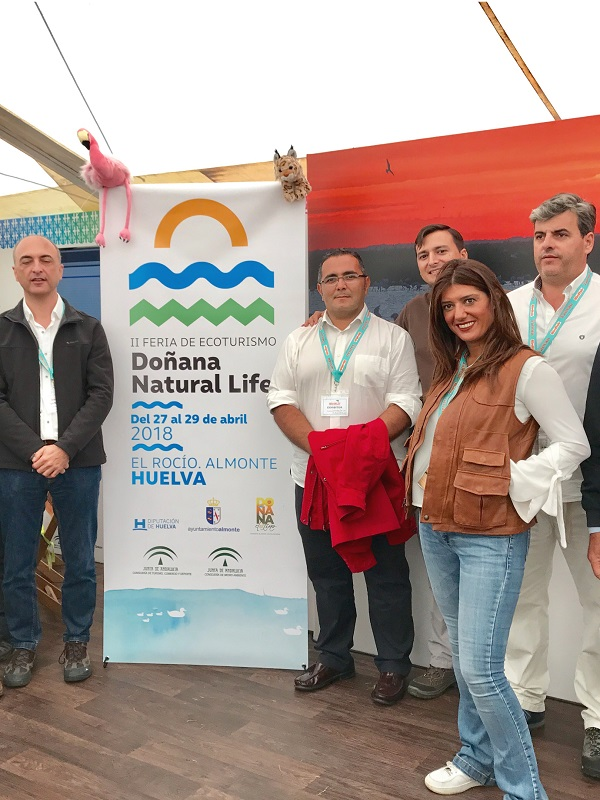 Feria Doñana Natural Life
