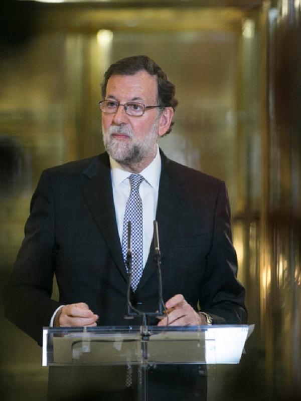 No te pierdas el video de la bofetada de Rajoy a las energías renovables