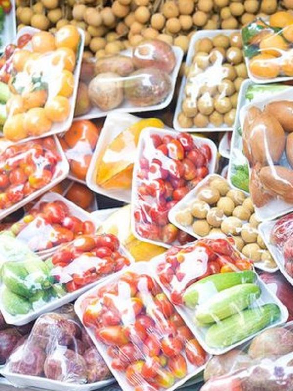 Un millón de firmas para que los supermercados eliminen los plásticos de un solo uso