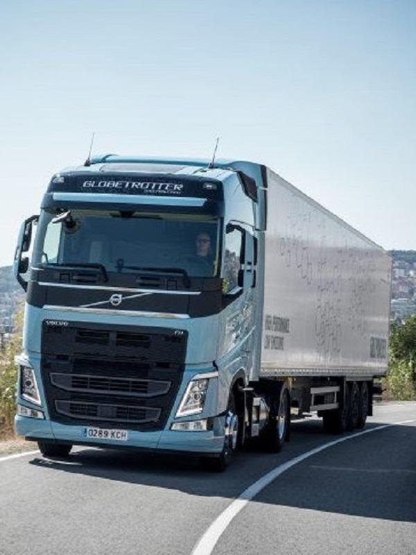 Empresas exigen a Europa ambición en la reducción de las emisiones de CO2 en camiones