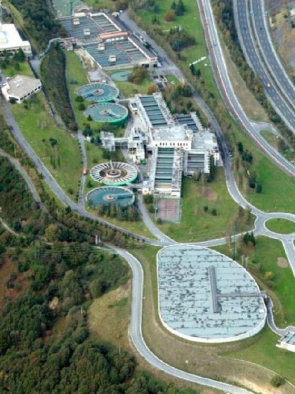 Consorcio de Aguas de Bizkaia mejorará todos sus servicios