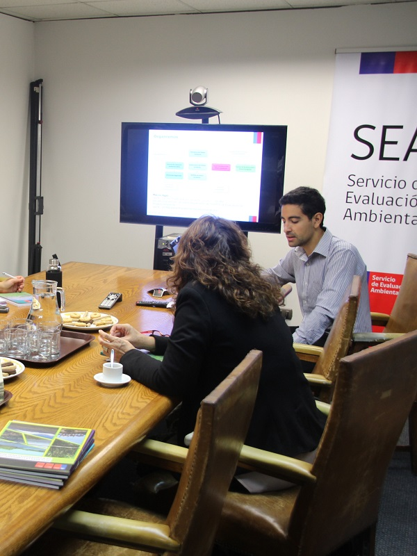 Funcionarios del SEA de Coquimbo revelan intervención desde Santiago para recomendar aprobación