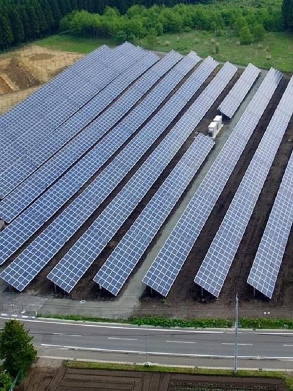 Univergy International desarrollará un proyecto fotovoltaico de 44 MW en Vietnam por 39 millones