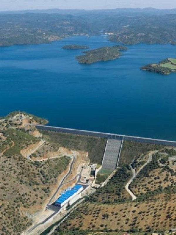 La Confederación Hidrógráfica del Guadalquivir tiene que cumplir con la Ley de Transparencia