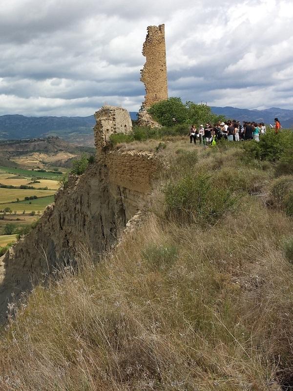 La UNESCO reconoce el Geoparque Conca de Tremp - Montsec