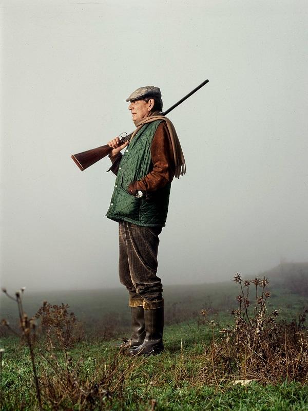 Los cazadores tiran cohetes con la reforma de la Ley de Patrimonio Natural