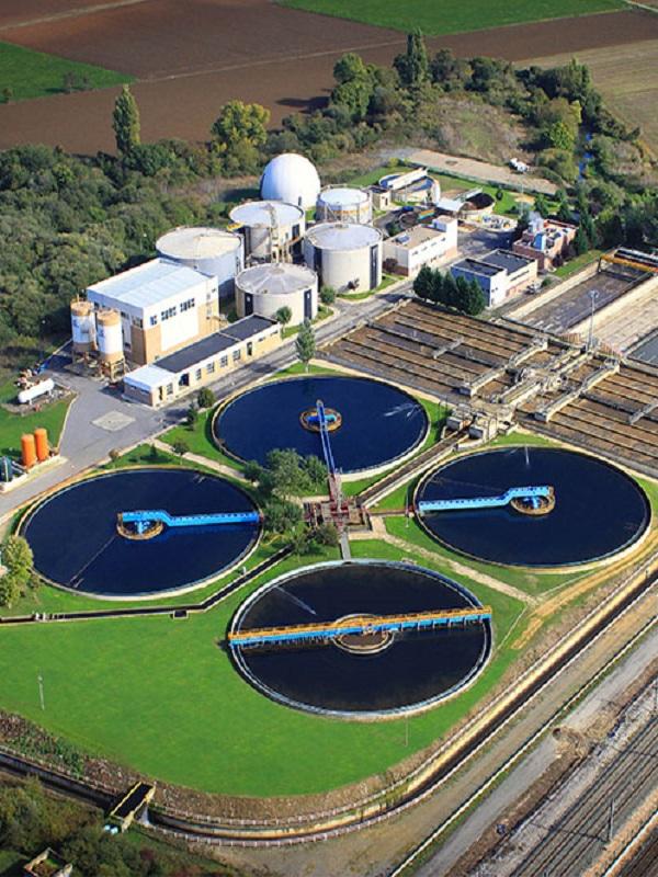 Palma de Mallorca aprovechará el calor residual de una depuradora para suministrar energía a la piscina municipal