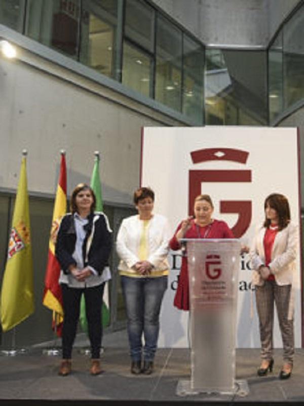 Las Jornadas Provinciales de Senderismo arrancan este domingo en Albuñol (Granada)