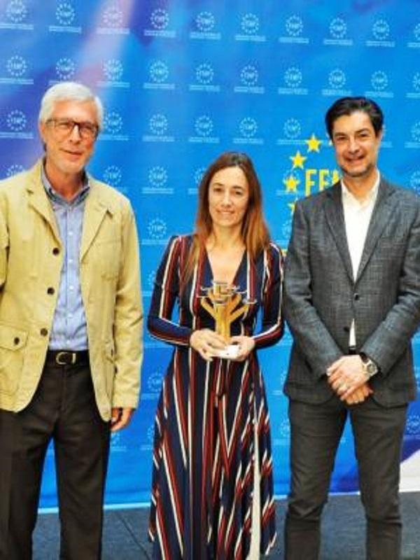 Premio a una década de conservación de la biodiversidad en parques y jardines de Santander