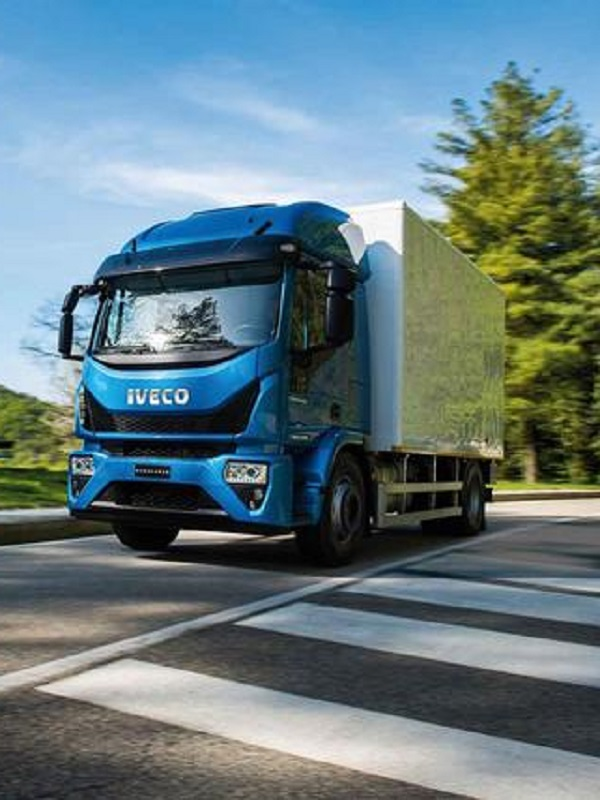 Iveco reduce emisiones de CO2