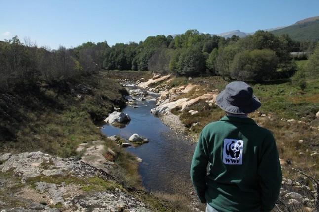 Demoler presas y liberar ríos un reto para España