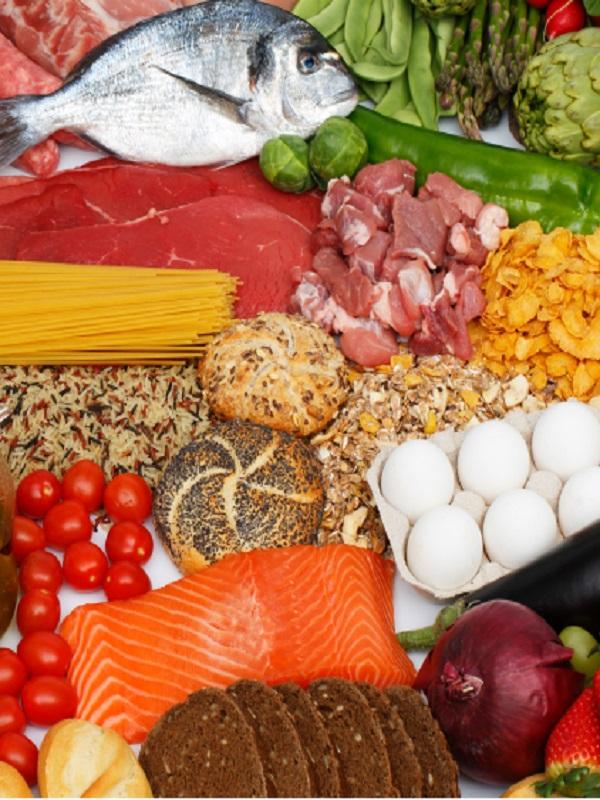Oviedo promueve la alimentación saludable