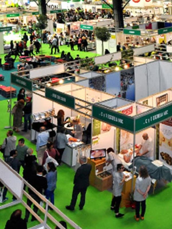 Expo Eco Salud Madrid 2018 contará con un extenso programa de actividades