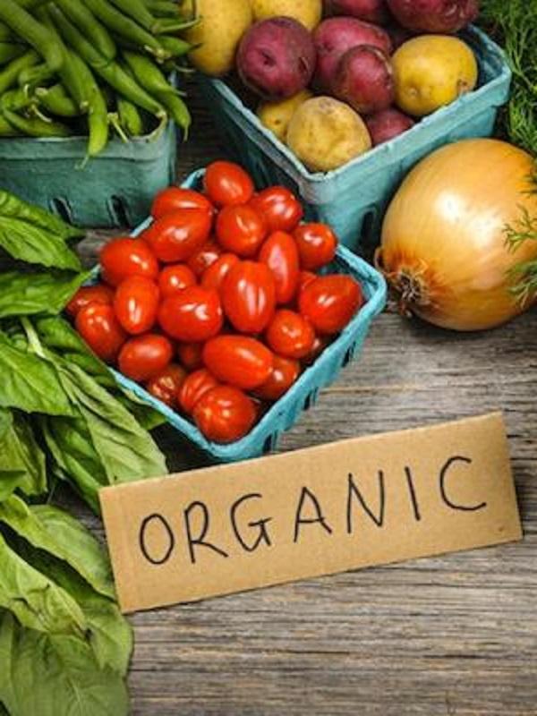 La nueva norma europea sobre alimentos orgánicos beneficia tanto a consumidores como agricultores