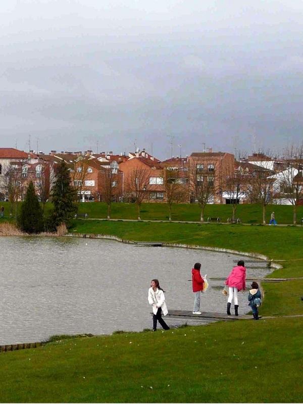 Laguna de Duero (Valladolid) tiene la mala idea de plantearse usar glifosato
