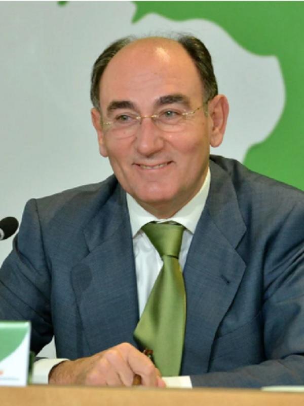 Iberdrola firma el primer préstamo verde realizado en Latinoamérica