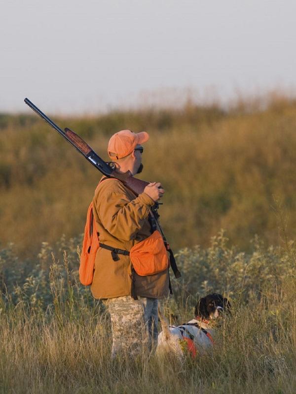 El Cantón suizo de Ginebra prohíbe la caza por ley
